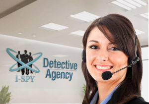 Private Detective Kettering